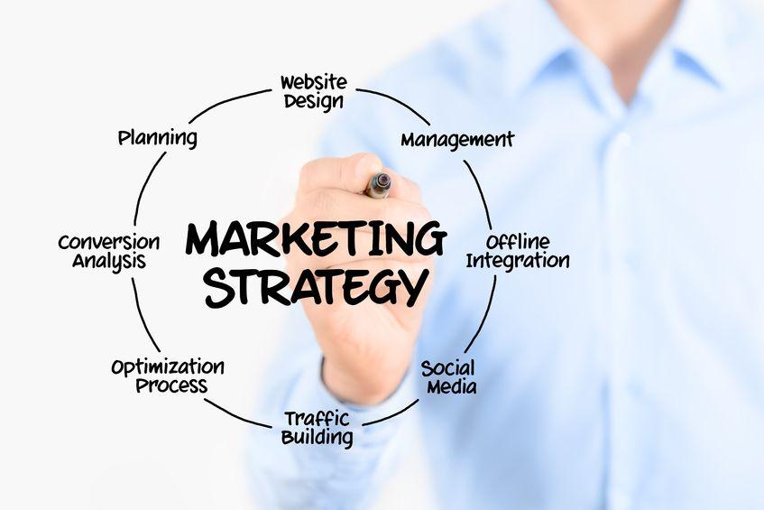 Marketing Strategy by TBA Marketing