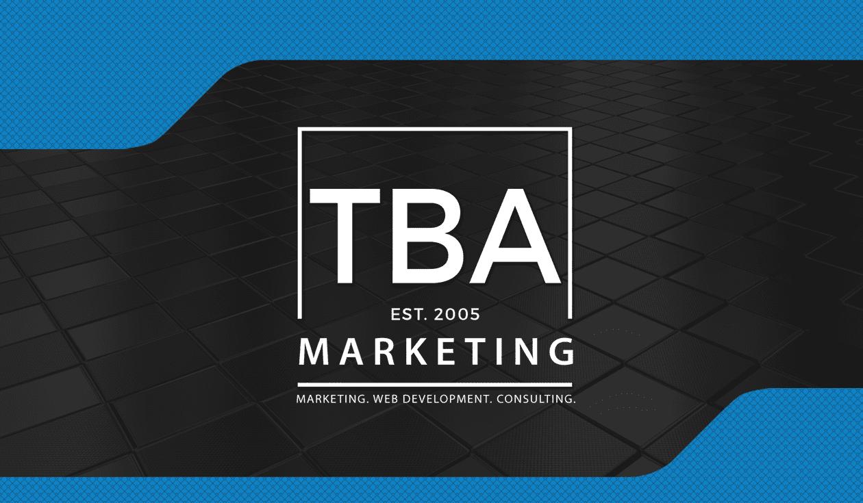 TBA Marketing