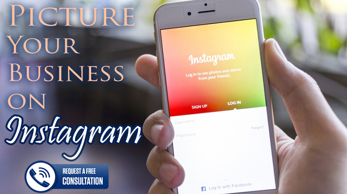 CTA Business about Instagram