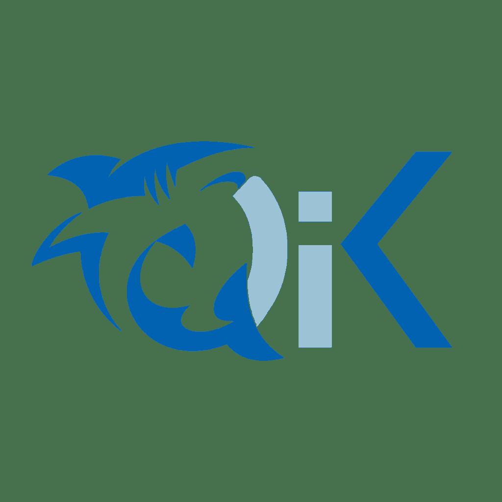 Qik Order Logo