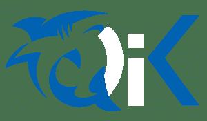 Qik Order Logo - Online Ordering Ecommerce Platform