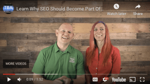 Learn Why SEO Should Become Part Of Your Marketing Strategy